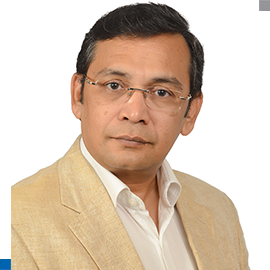 Susil S. Dungarwal, Founder